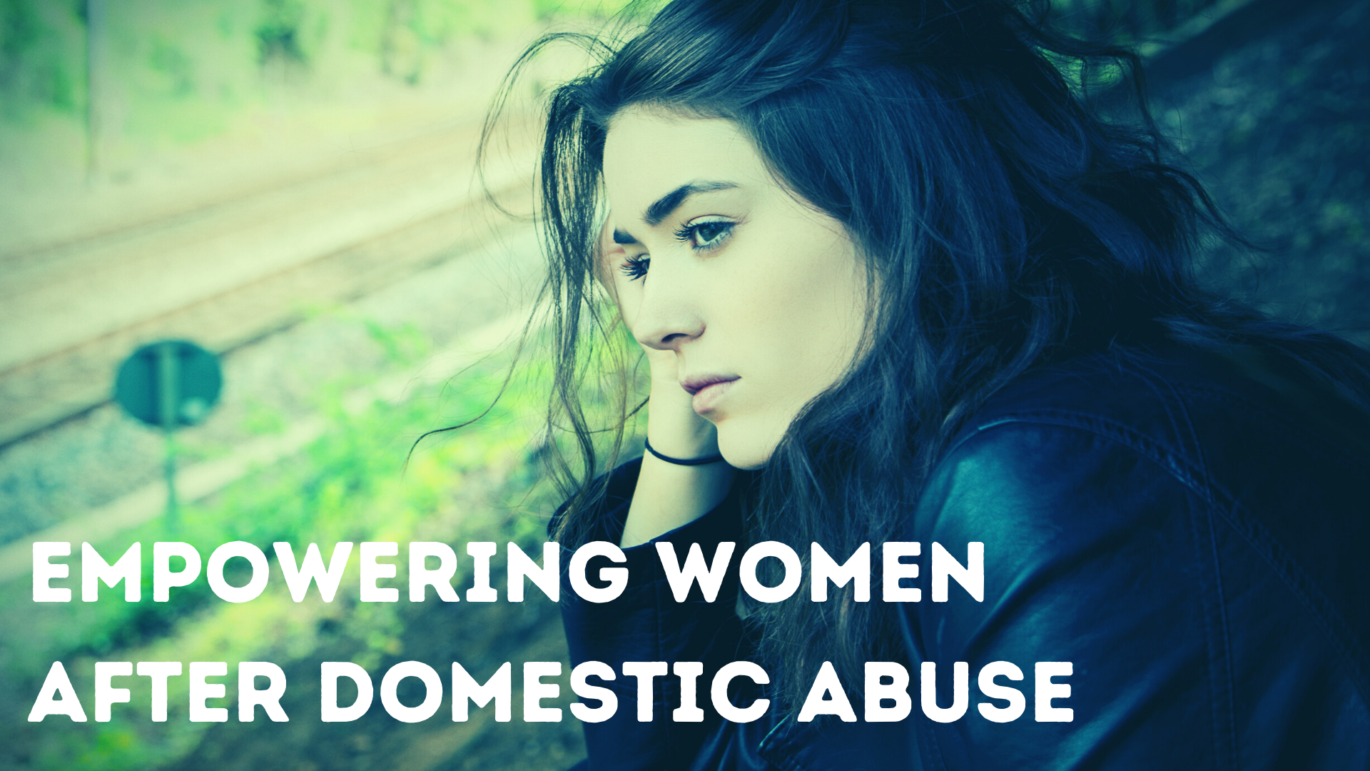 Empowering women after domestic abuse